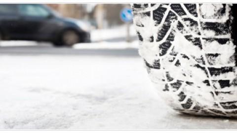 Winter Car Maintenance Tips