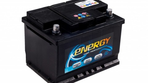 A Shocking Expose: Your Car's Battery