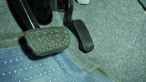How to Deal With Brake Pedals That Are Too Low
