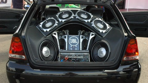 Car audio system overview for your understanding