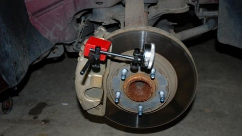 How to Troubleshoot Brake Problems
