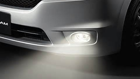 Yellow Vs. White Fog Lights