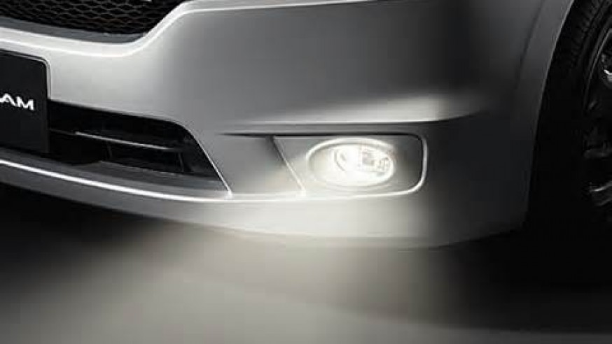 Yellow Vs White Fog Lights Autointhebox