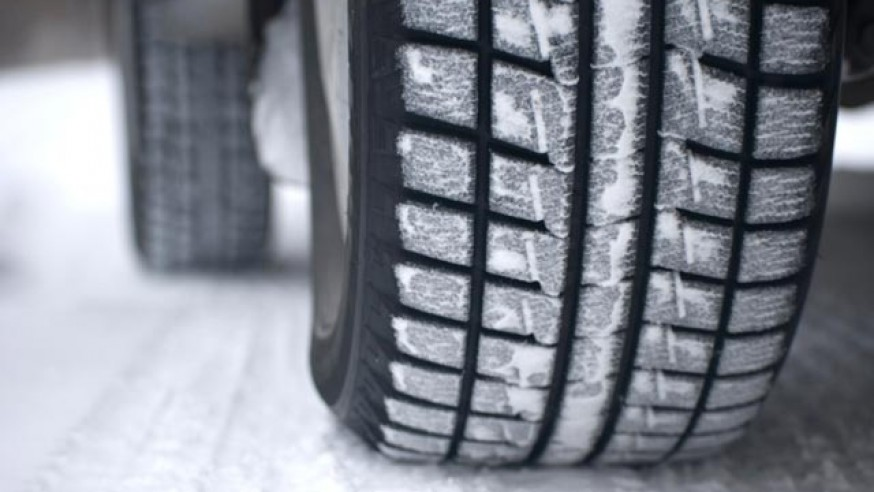 All-season vs. winter typed tires, which one should I go for?