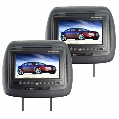Black screen & white screen issues of car DVD player - AUTOINTHEBOX