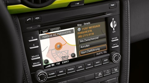 Broaden your view on navigation systems