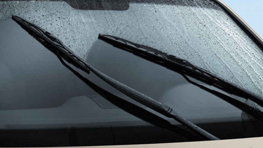 Buying the windshield wipers that work perfectly for my car