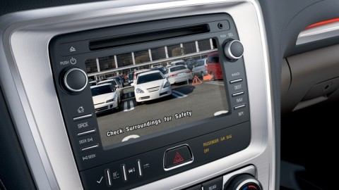 Car back-up cameras are more important than you would have thought