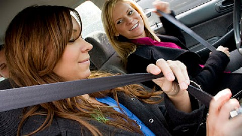 Car seat belts account for some of the accident injuries, but how?