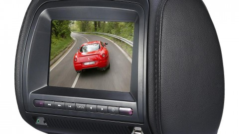 Do you have any idea on in-dash DVD player installation?