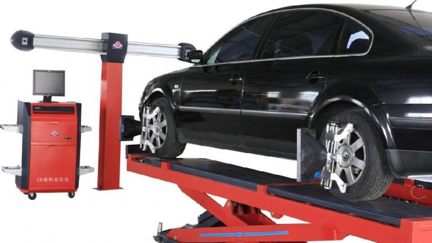 FAQs on car wheel alignment