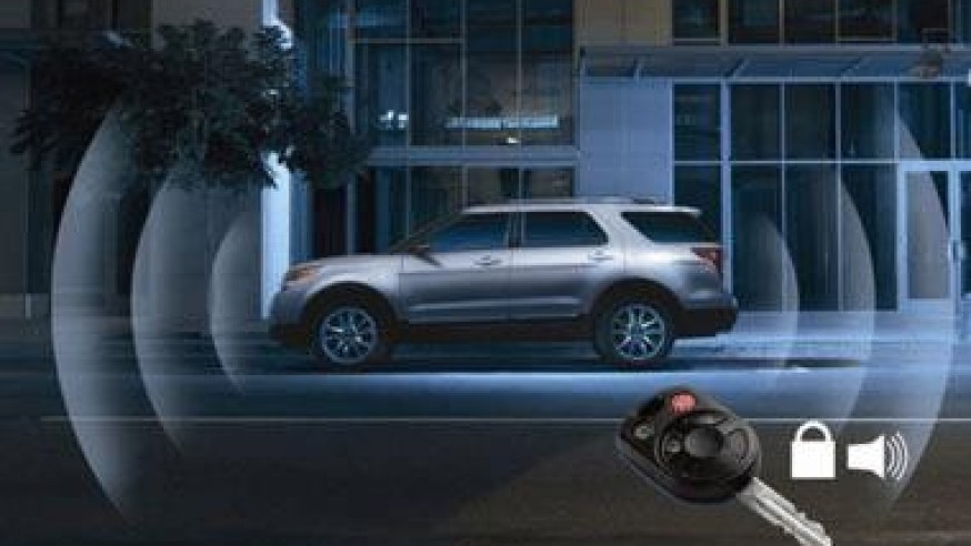 Guarding against the nightmare of car theft