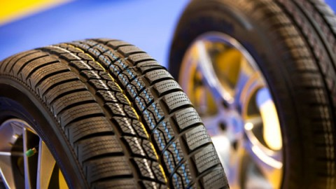 Have you ever concerned about the safety of auto tires?