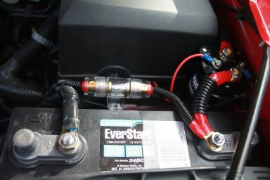 Remote Car Starter Killing Battery