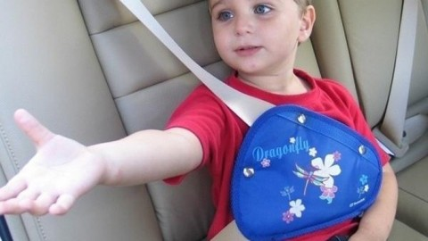 How much do you know about car seats and seatbelts?