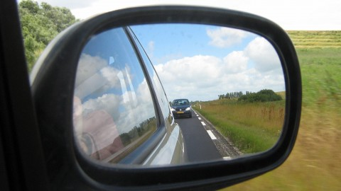 How to choose the right mirror for your car?
