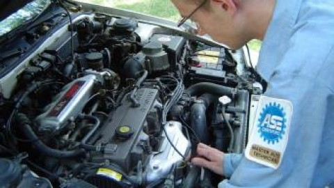Is engine tune-up really outdated?
