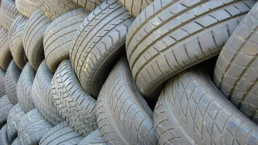 Is it OK for me to buy a used tire?