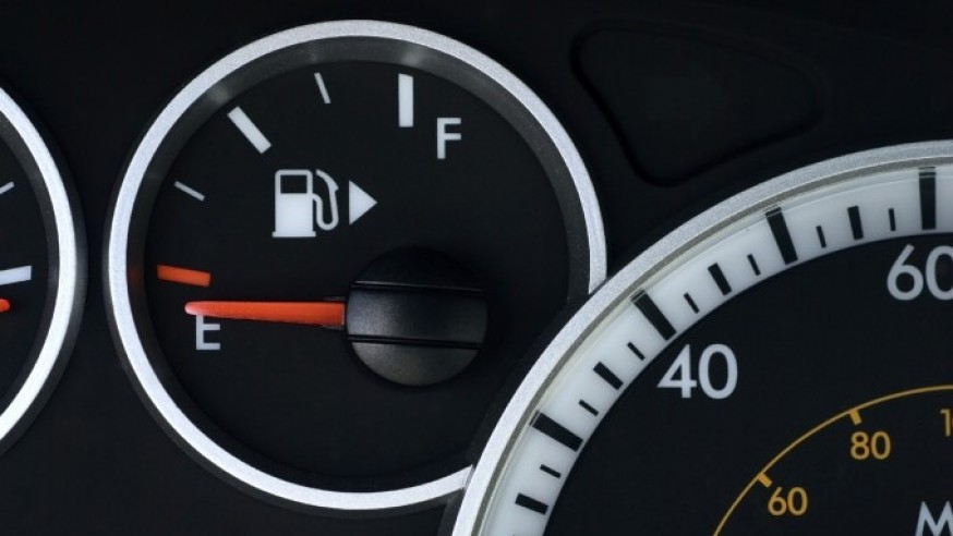 Is the fuel gauge accurate?