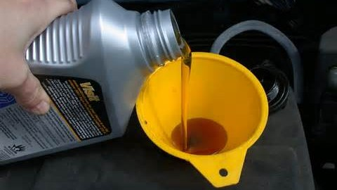 Learn to pick the right motor oil for your vehicle
