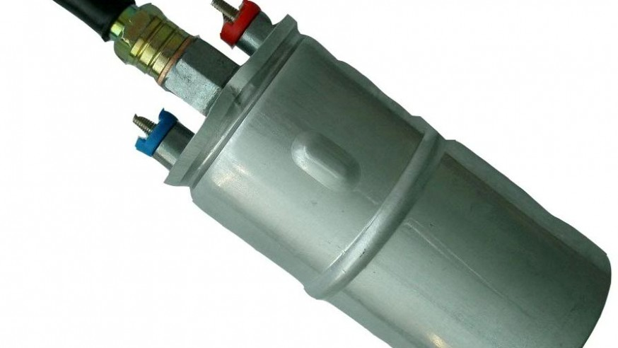 Mechanical fuel pumps vs. electric fuel pumps