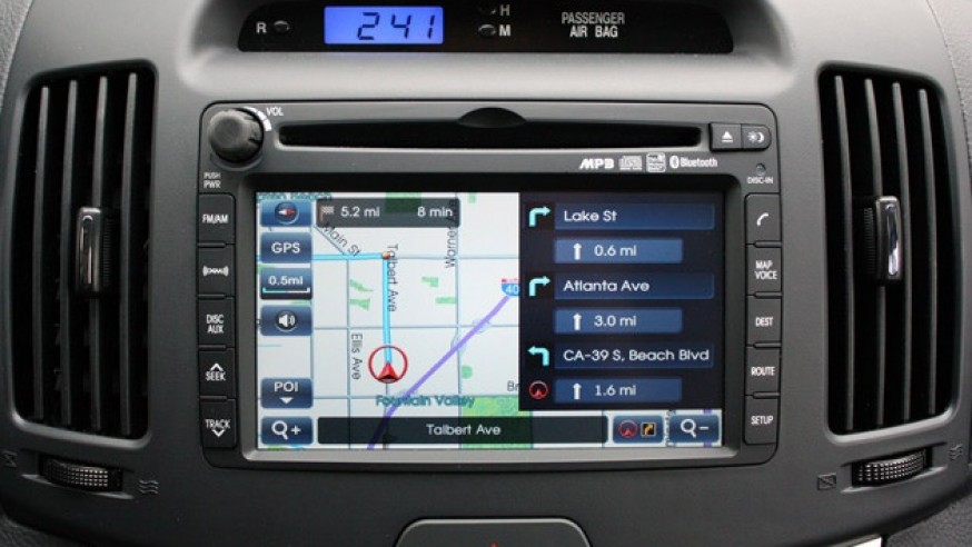 Navigation system troubleshooting guidelines for DIYers