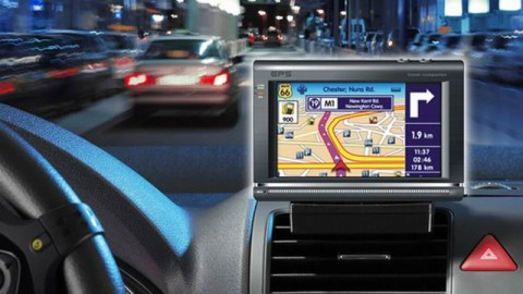 Take full advantage of your new in-car GPS