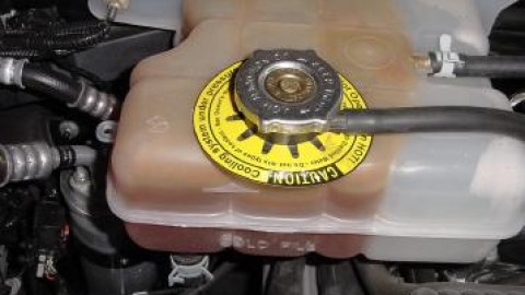 The hidden truth of car cooling system