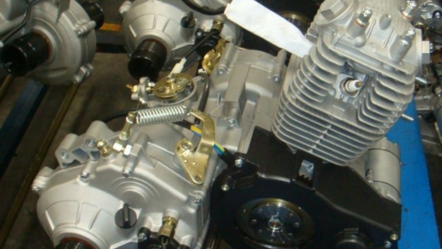 The importance of ignition timing and cam timing