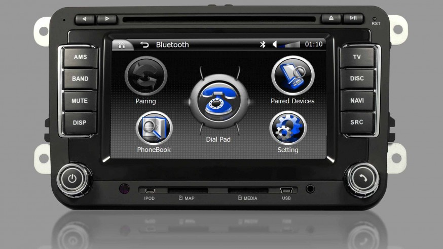 Things to attend to on choosing an appropriate car DVD player