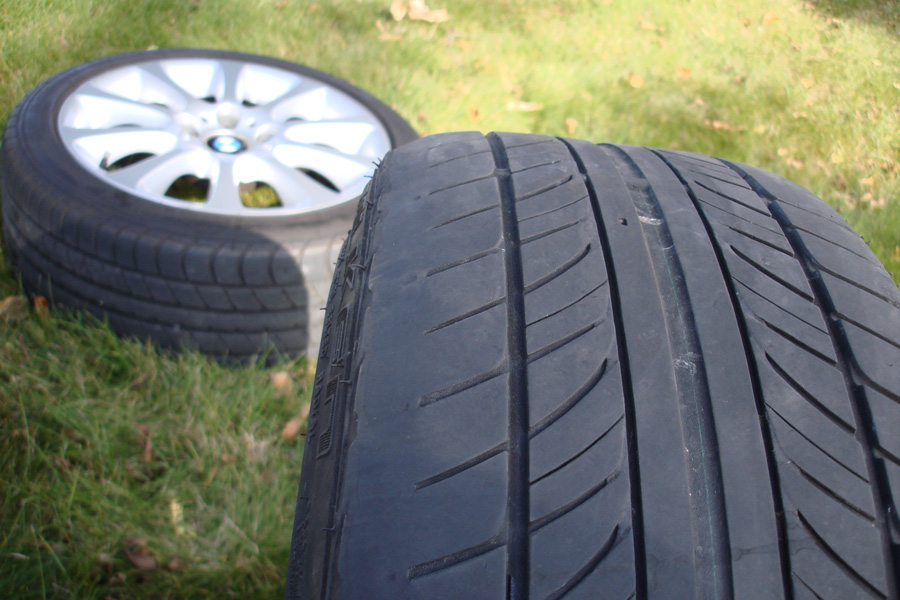 Strange Inside Tire Wear Automotive Repairs Diy