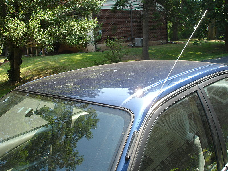 what is best for me if i accidentally break my car antenna autointhebox. Black Bedroom Furniture Sets. Home Design Ideas