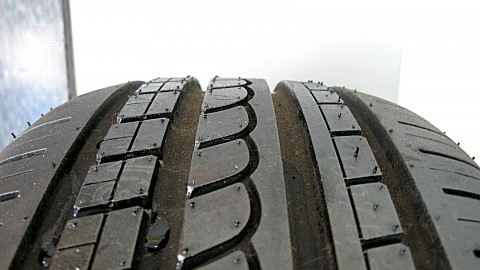 What you can do to improve car tire safety