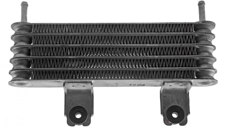 Why to add a transmission cooler?