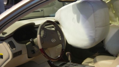 Can airbags stand the test of time?