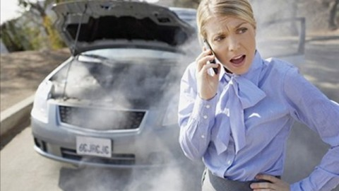 How to know if your vehicle is prone to overheating