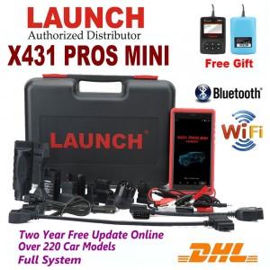 Launch X431 Pros Mini
